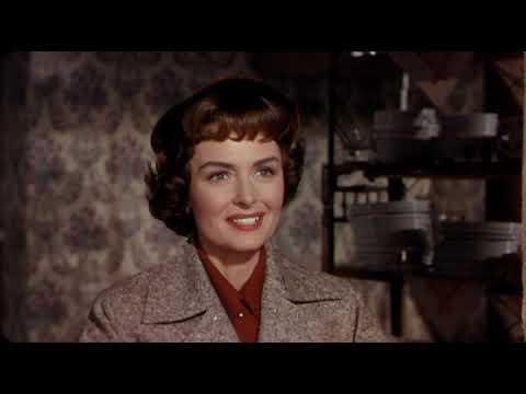 """Download """"La última vez que vi París"""" (1954). Castellano"""