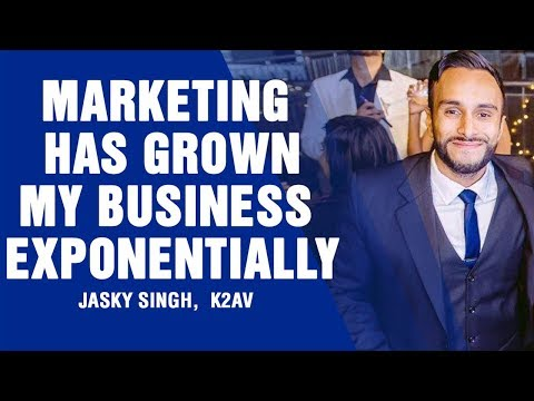 Low Cost (Yet Effective) Marketing Ideas For Small Business With Jasky Singh | #368
