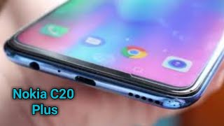 Nokia C20 Plus - (2021) First Look, Price, Review Specifications, Camera, Design, Setup