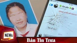 Truy lùng tung tích 2 nữ sinh mất tích bí ẩn | Bản tin trưa 20.02.2019