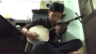 Hòa tấu VC 5,6 dây Kép - Nhạc sĩ giấu mặt- đàn guitar mùi quá mọi người ơi...!!!