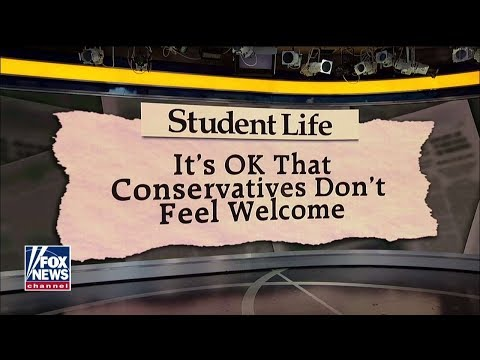College Paper Publishes Student Op-ed Slamming ...