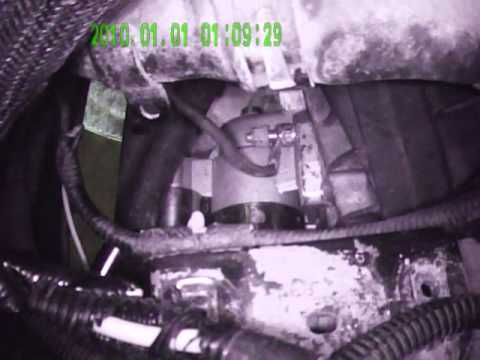 2004 Mercury Sable Starter Replacement  YouTube