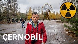 Günümüzde Çernobil