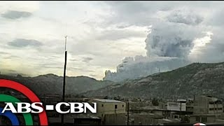 TV Patrol: Adventure ng 'Tara, Grets' sa Mt. Pinatubo
