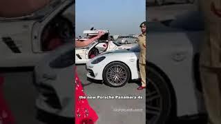 Dubai Security or 🚨Police  Cars