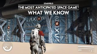 Starfield - A Massive New Spac…