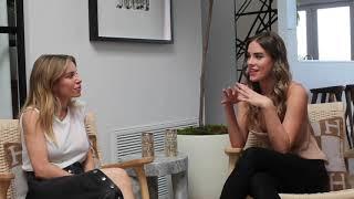 how to become a fashion stylist with celebrity stylist Joey Tierney