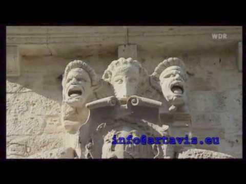 Unbekanntes Italien - Die stolzen Erben der Picener - ein Film von Hans - Joachim Gerich.flv