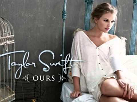Taylor Swift - Ours (Audio)