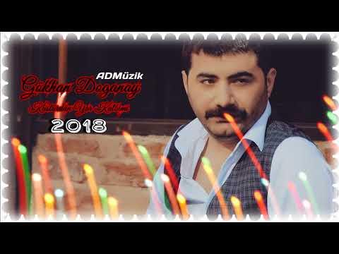 Gökhan Doğanay - Küstürdün Yar Kalbimi...2018...(Olay Şarkı)