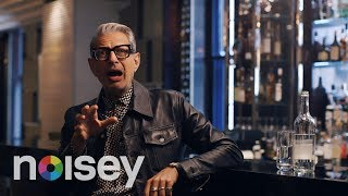 Jeff Goldblum on Migos or The Beatles, Taylor Swift or Beyoncé