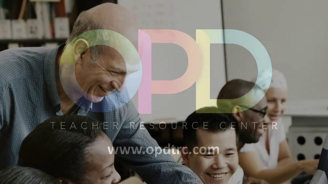 Introducing the Oxford Picture Dictionary Teacher Resource Center