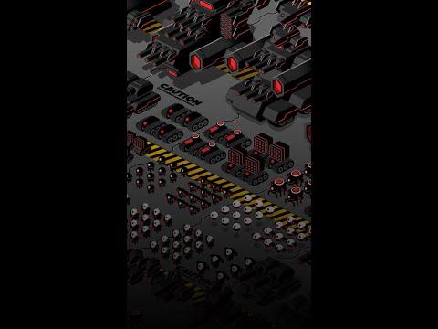 스페이스워 : 우주해방전선 홍보영상 :: 게볼루션