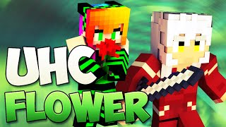MINECRAFT | UHC FLOWER POWER | WTF?