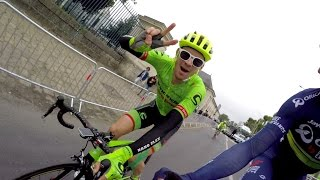 GoPro: Tour de France 2016 - Highlights From Stages 1-7