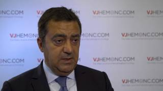 Gaining a better understanding of lymphoma therapies through mass data collection