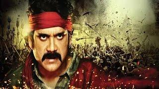 Nagarjun l Latest 2017 Action Ka King South Dubbed Hindi Movie HD - Ram Raj