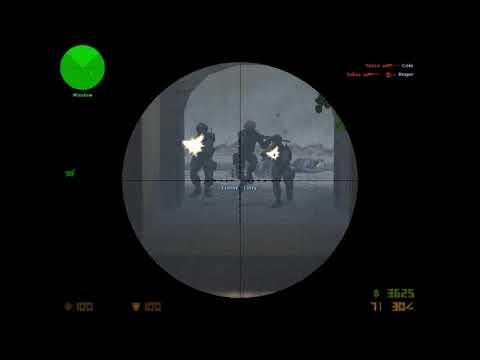 Terrorists Tour Of Duty - Expert