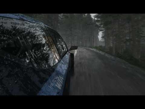 DiRT Rally - Sweet Lamb (i20 WRC)No Upgrades |