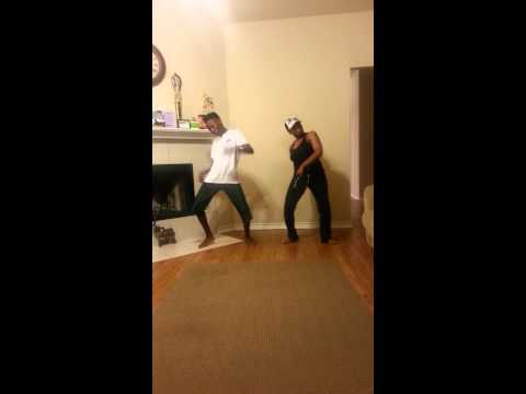 Watch Me (Whip & Nae Nae) - Mother And Son Dance