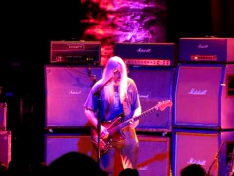 Dinosaur Jr   Pond Song