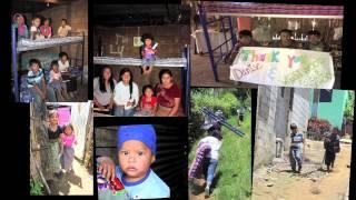 El Amor De Patricia 2015 - The Bunk Bed Project (tamara Hillstrom)