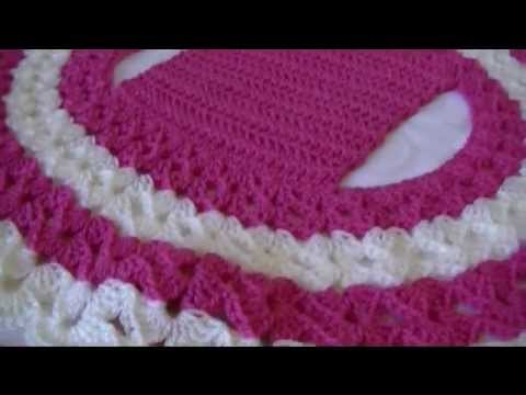 Crochet Youtube Videos : My latest crochet creations! - YouTube