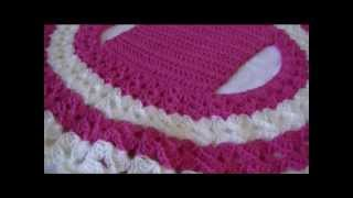 Repeat youtube video My latest crochet creations!
