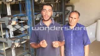 Isolation d'un bâtiment avicole / poulailler / ferme en Algérie par ISOLATEK