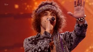 The X Factor UK 2015 S12E12 6 Chair Challenge - Overs - Zen Blythe - Must Watch Til The End Full