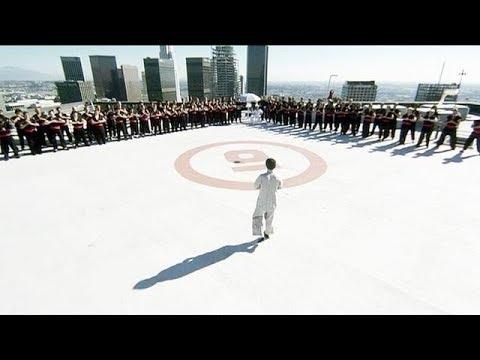 【精彩片段】李連杰的功夫到底有多高?看完這段格斗就知道了,不愧是功夫之王 - YouTube