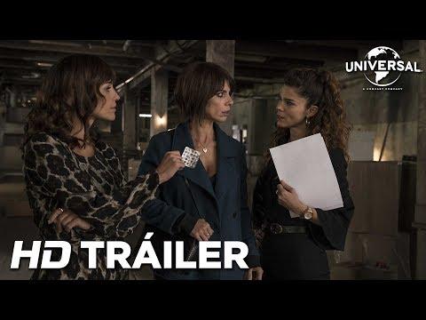 OLA DE CRÍMENES - Tráiler 1 (Universal Pictures) - HD