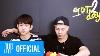 [GOT2DAY] #11 Jackson + Junior