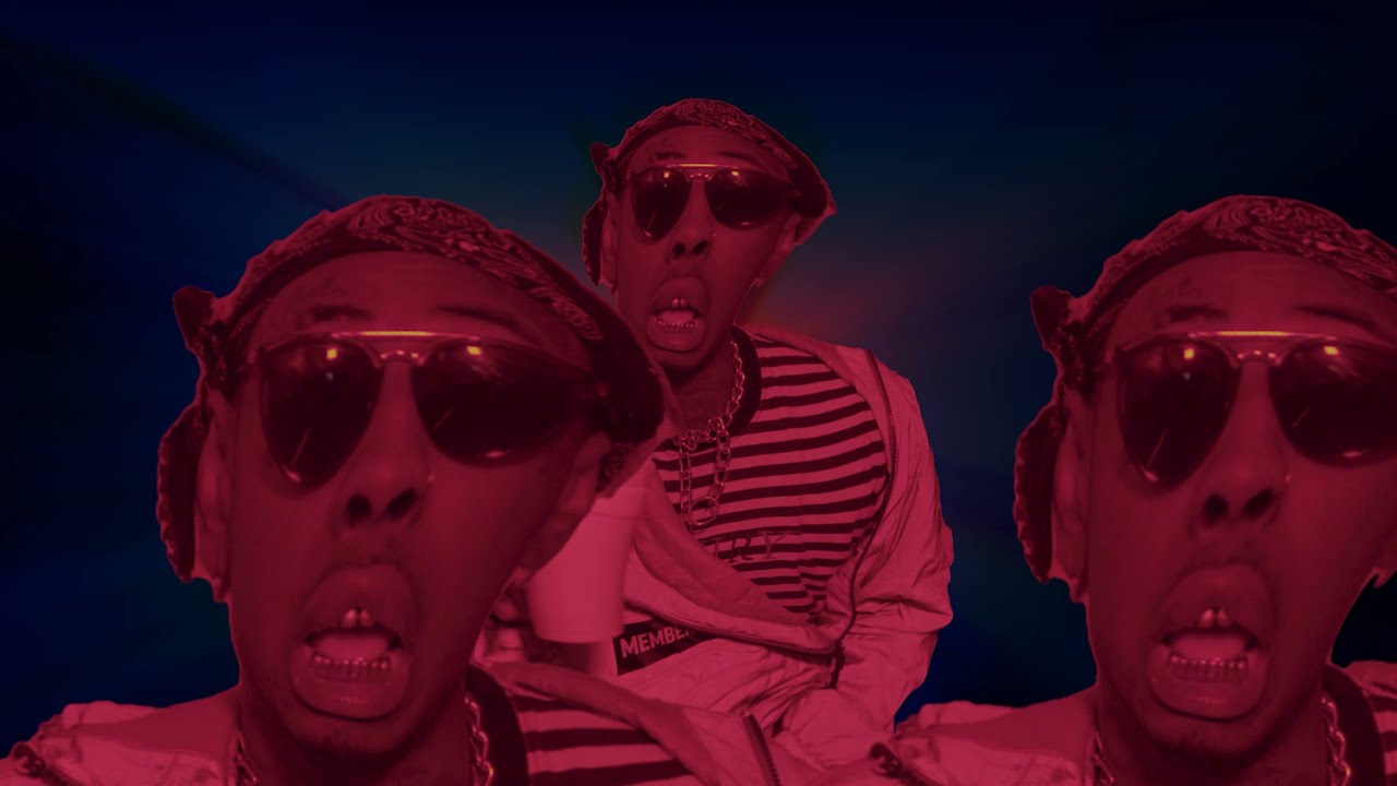 """DOWNLOAD: ZayNumba6ix – """"Zs"""" Ft. HookmanJo Neek Starks Dread Red [Official Music Video] Directed By Wally Woo Mp4 song"""