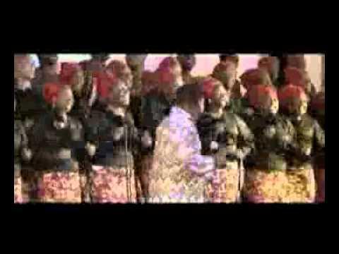 'TIME FOR HIGHLIFE' - Lagos Community Gospel Choir