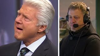 TROY AIKMAN EMOTIONAL AŠ JIMMY JOHNSON INDUCTED IN PRO FOOTBALL HALL OF FAME!