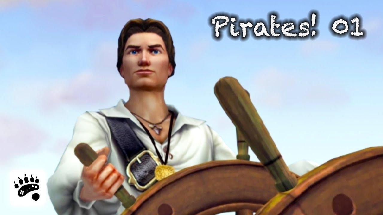 pirates deutsch