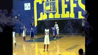 Ryan Fulton- 8th Grade Basketball Guard/ Southern Maryland Eclipse 14U
