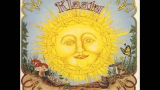 Klaatu - Calling Occupants of Interplanetary Craft