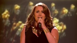 Sam Bailey – Power of Love The X Factor instrumental