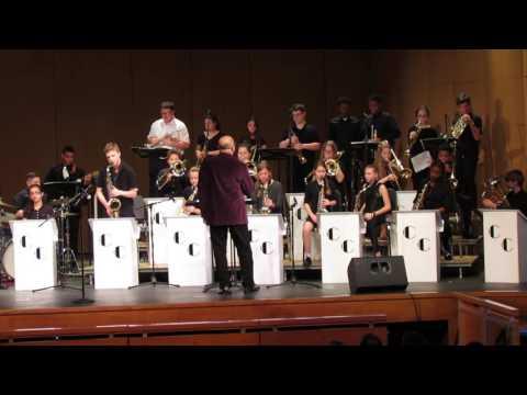 Europa - Phantoms Jazz Band - Cab Calloway School of the Arts
