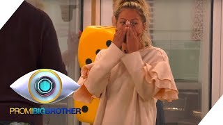 Wir sind im Finale! Vorfreude bei allen Finalisten | Promi Big Brother 2018 | SAT.1