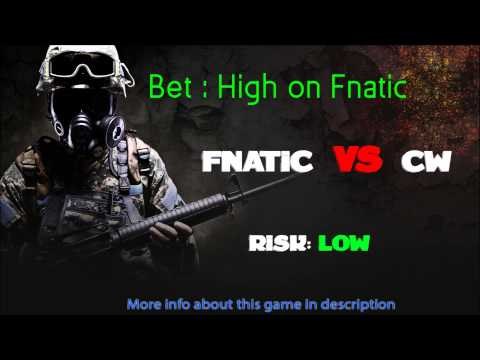 cs go bet predictions