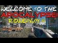 Far cry 5: POST APOCALYPSE ROLE PLAY #1: Welcome to the Apocalypse!