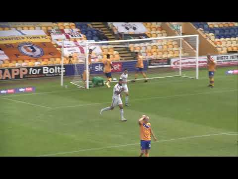 Mansfield Bradford Goals And Highlights
