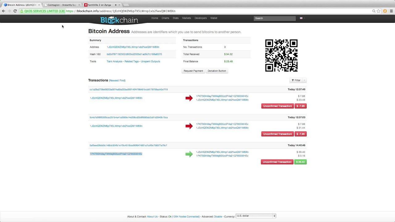 php validați adresa bitcoin