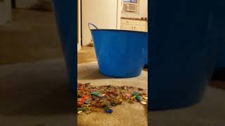 Vacuum Test challenge FAIL 🤦♀️😭