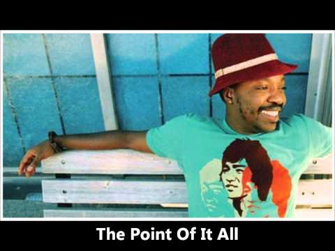 Anthony Hamilton - The Point Of It All (Album) - The Point Of It All