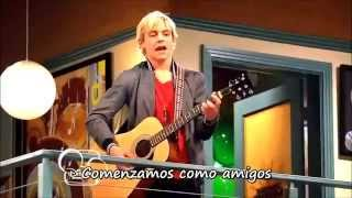 I Think About You (Versión Extendida) en Español - Austin & Ally